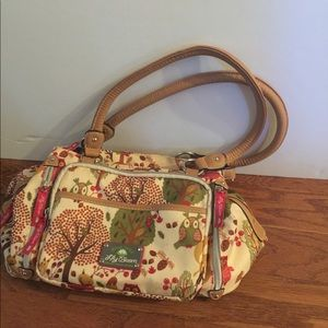 Lily Bloom purse/bag